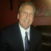 Portrait of Bob Logan