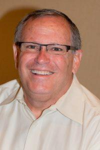 Bruce Ciarleglio Portrait