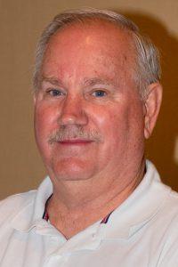 Dennis Farley Portrait