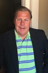 Greg Haus Portrait