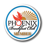 Phoenix Breakfast Club Logo